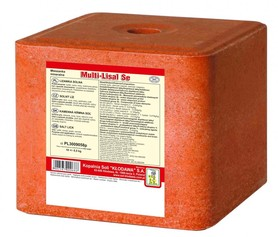 Lizawka solna LISAL SELEN 10kg