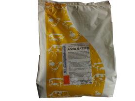 AGROBASTER,zakwaszacz na biegunki z cynkiem 3kg