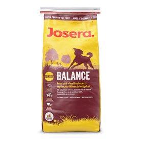 Karma JOSERA Balance SENIOR / LIGHT 15kg