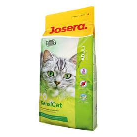 Josera SensiCat karma dla wrażliwych kotów 10 kg