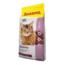Josera Carismo karma dla starszych kotów 10 kg