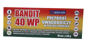 BANDIT 40 WP 50g