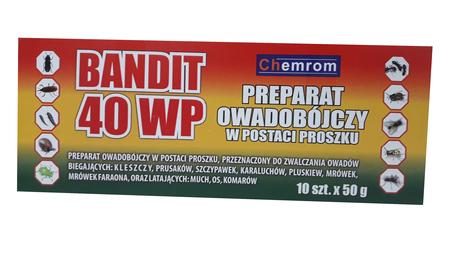 BANDIT 40 WP 50g (1)