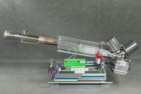 Zamgławiacz termiczny TF 160 HD