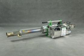 Zamgławiacz termiczny TF- W 60/10 L - wersja kwasoodporna