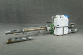 TF- W 65/20 L - kpl. Wersja kwasoodporna, w cenie urządzenia dwie rury woda+ olej