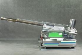 TF- W 95 HD/L wersja kwasoodporna / olej
