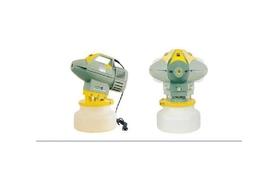 Zamgławiacz elektryczny NEBUROTOR