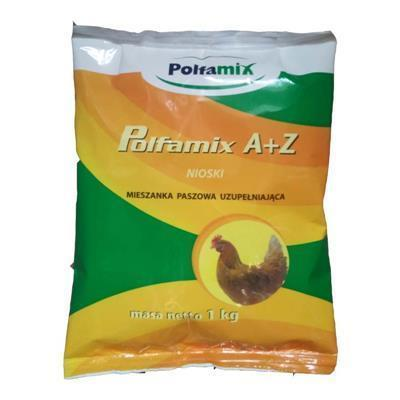 Polfamix Nioska a+z 1 kg kury (3)