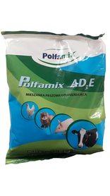 Polfamix AD3E- na niedobory witaminowe