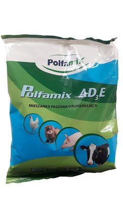 Polfamix AD3E- na niedobory witaminowe (1)