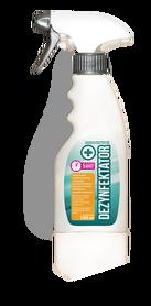 DEZYNFEKTATOR - izopropanol 250ml