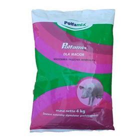 Polfamix dla macior, loch, witaminy 4 kg