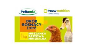 POLFAMIX DRÓB rosnący extra 1 kg