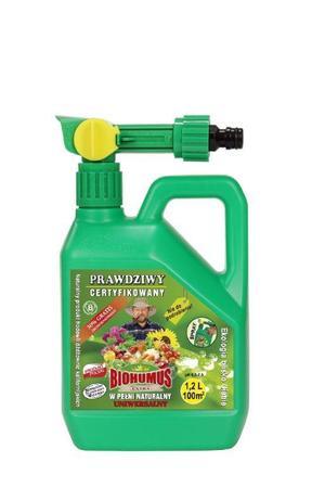 Biohumus Extra Uniwersalny - spray 1,2L NATURALNY (1)