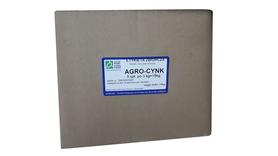 Agro-cynk ,dodatek paszowy z tlenkiem cynku  kartonik 5x3kg