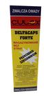 Deltacaps  30ml zwalcza owady  muchy, prusaki rybiki pluskwy (2)