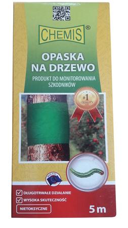 Opaska na pnie drzew lep do drzew 5 m (1)