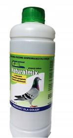 NATURALMIX 1l Irbapol ziołowy na drogi oddechowe