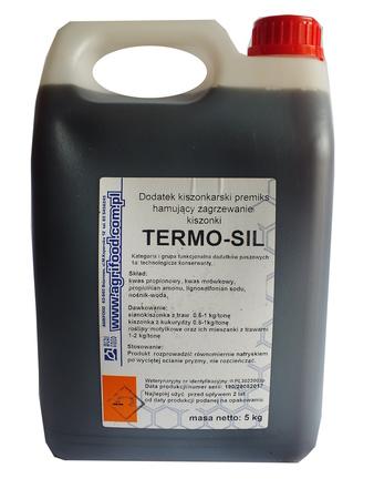 TERMOSIL przeciw zagrzewaniu kiszonki, zakiszacz 5kg (1)