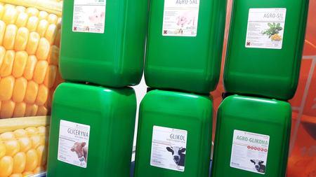TERMOSIL przeciw zagrzewaniu kiszonki, zakiszacz 25kg (2)