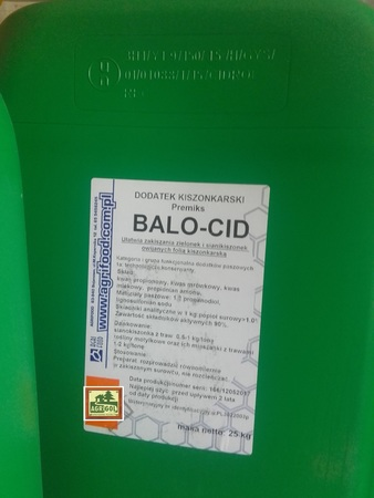BaloCid ZAKISZACZ traw sianokiszonka balot na 25ton (4)