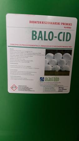BaloCid ZAKISZACZ traw sianokiszonka balot na 25ton (1)