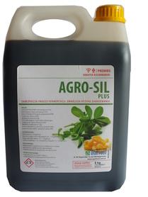 AGROSIL plus ZAKISZACZ bale sianokiszonki , trawy, kukurydza na ok 5ton