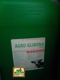 AGRO-GLIKONA SŁODKA op. 25kg -glikol propylenowy + słodzik