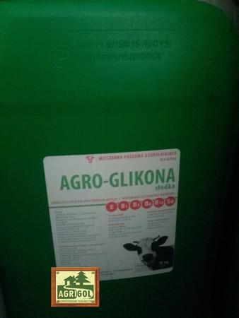 AGRO-GLIKONA SŁODKA op. 25kg -glikol propylenowy + słodzik (1)