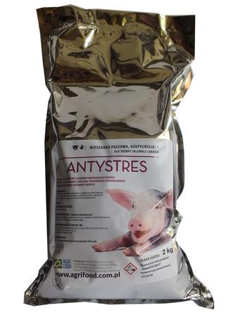 ANTYSTRES na stres kaszel odporność z Witamina C 2kg (1)