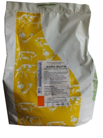 AgroBiotyk na dezynterię dla trzody 3kg