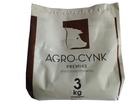 Agro-cynk ,dodatek paszowy z tlenkiem cynku 3kg (1)
