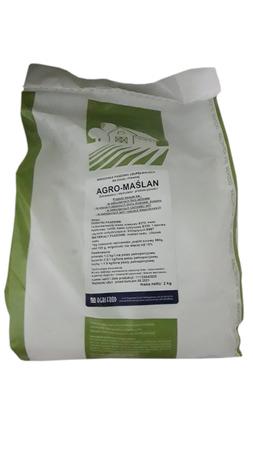 Agromaślan na apetyt z Maślanem sodu 2kg/t (1)