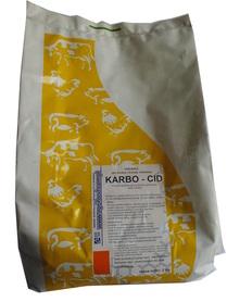 KARBOCID preparat przeciwbiegunkowy z węglem 2kg