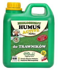 HUMUS ACTIVE PAPKA do trawników 2,0 L.