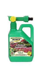 HUMUS ACTIVE PAPKA do roślin ozdobnych 1,2 L. SPRAY