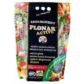 Plonar Active warzywa i owoce 3 kg