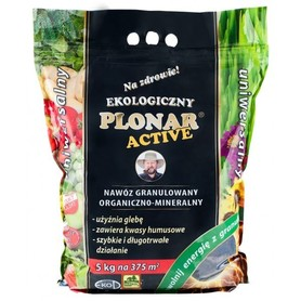 Plonar Active warzywa i owoce 5 kg