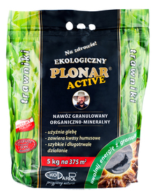 Plonar Active do trawników 5 kg