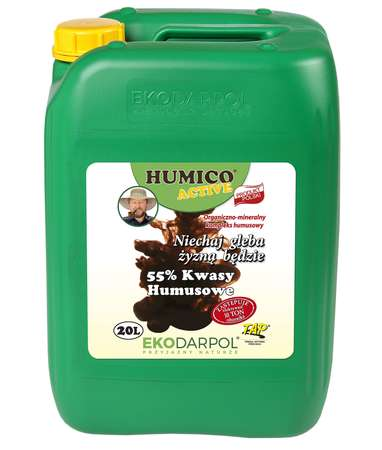 HUMICO ACTIVE 20 L (1)