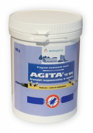 AGITA 100G na owady, zwalcza muchy (1)