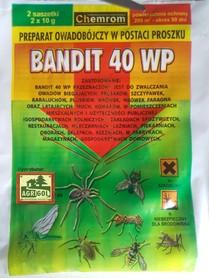 BANDIT 40 WP 20g