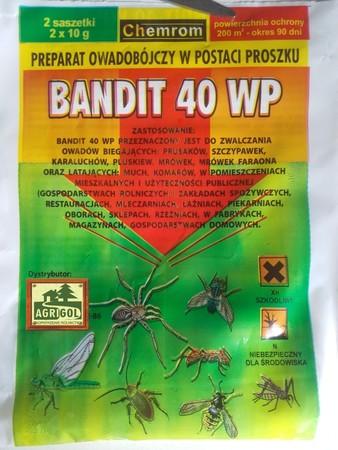 BANDIT 40 WP 20g (2)