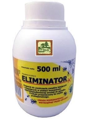Eliminator na komary, muchy, owady koncentrat /1000m = GARDAX (1)