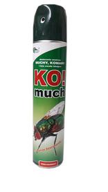 KOmuch aerozol 300ml muchy komary meszki komuch