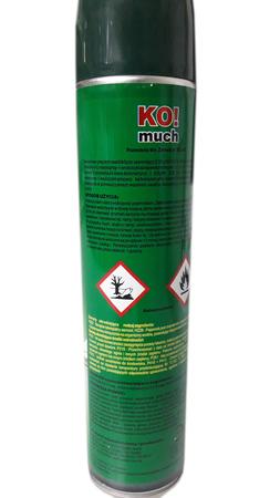 KOmuch aerozol 300ml muchy komary meszki komuch (2)