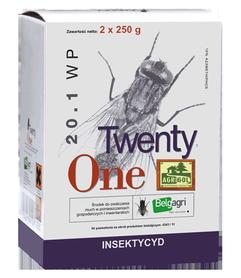 Twenty One 4X125G na muchy