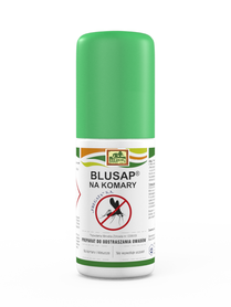 Blusap na komary 100ml