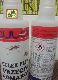 Culex przeciw komarom i kleszczom atomizer 100ml